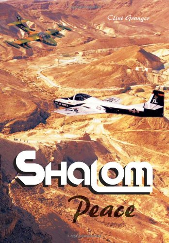 Read Online Shalom: Peace pdf