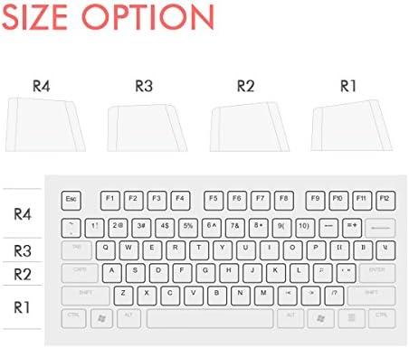 Black Wolf Animal Portrayal Keycap Mechanical Keyboard PBT Gaming Upgrade Kit