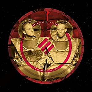 From Moscow to Mars - An Erasure Anthology (Ltd Edition, 12-CD/1-DVD Box Set)