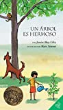 img - for Un arbol es hermoso: A Tree Is Nice (Spanish edition) book / textbook / text book