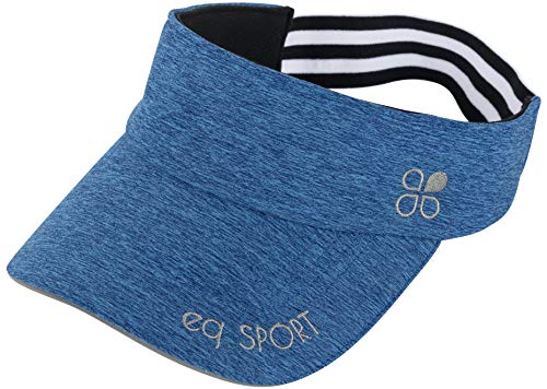 EQ Sport Sun Visor One Size (Blue)