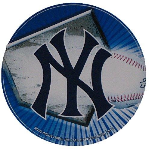 Yankees Home Plate - 4