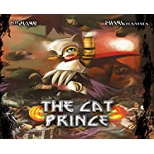 The Cat Prince of Pumpkinland