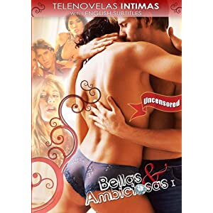 Bellas y ambiciosas movie
