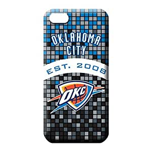 diy zheng Ipod Touch 5 5th Brand Designed High Quality phone case phone back shells oklahoma city thunder nba basketball