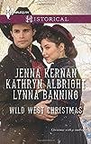 Wild West Christmas, Jenna Kernan and Kathryn Albright, 037329803X