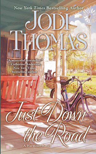 Books : Just Down the Road (Harmony)