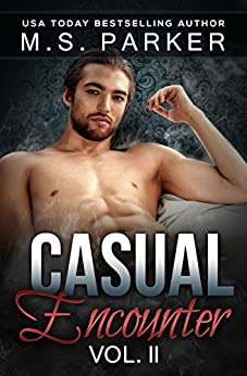Casual Encounter Vol. 2 by [Parker, M. S.]
