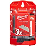 Milwaukee 48-22-1900 100-Piece General Purpose Utility Blades