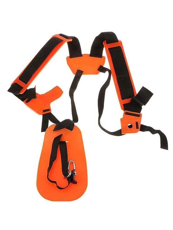 guowei0074 -Gar Trimmer Shoulder Strap, Universal Adjustable ...
