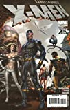 img - for The Uncanny X-Men #495 : Divided Part One (Divided We Stand - Marvel Comics) book / textbook / text book