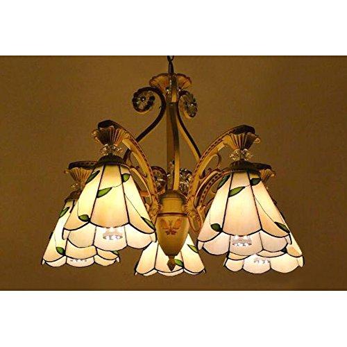 Pendant Light, Sanguinesunny Ceiling Lamp Chandelier 19.7