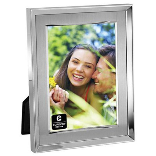 Cupecoy Home Fashion 84281 4x6 2Tone Photo Frame 4 x 6