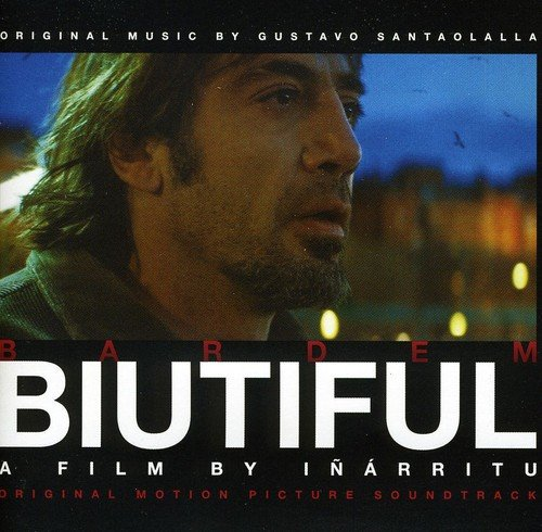 Cover of Biutiful /