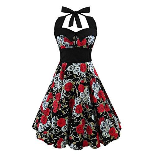 1940s 1950s dresses - 8
