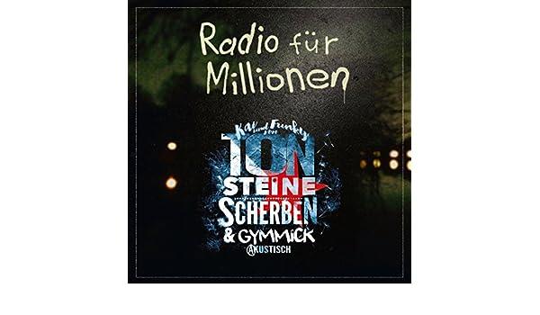 Radio Für Millionen By Kai Funky Ton Steine Scherben
