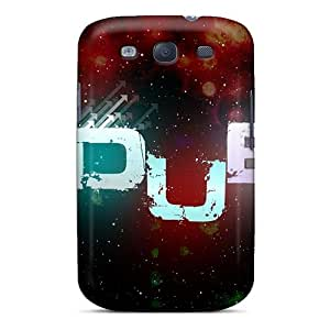 Popular Adlazquez New Style Durable Galaxy S3 Case (HArRjJK5831UOROt)