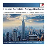 Gershwin: Symphonic Dances From West Side Story; Candide Overture; Rhaps Ody In Blue; An American In