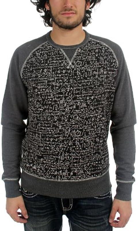 Imaginary Foundation – tablica bluza męska - s czarny: Odzież