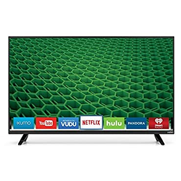 VIZIO D55-D2 D-Series 55 Full Array LED Smart TV