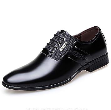 TAZAN Zapatos de Vestir de Negocios de Verano para Hombres nuevos ...