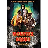 Monster Squad by VCI Entertainment
