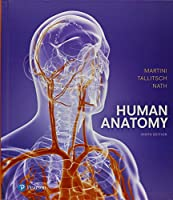 Human Anatomy, 9th Edition Front Cover