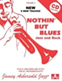 Nothin' but Blues: Jazz and Rock