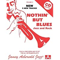 Nothin' but blues : Jazz and rock (1CD audio)