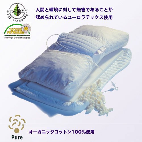 90% of the development and snoring pillow trust of improvement and patented in the medical developed countries Germany snoring measures and improvement of sleep pillow [miracle] (japan import)
