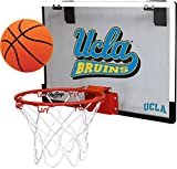 UCLA Bruins Backboard Basketball Hoop Set