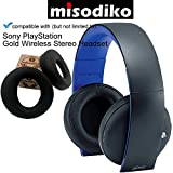 misodiko Replacement Ear Pads Cushion Kit for