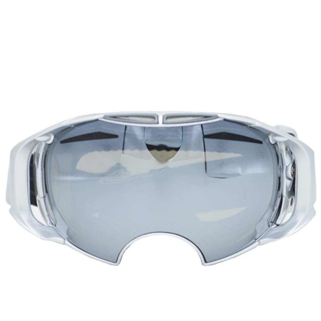 JESSIEKERVIN YY3 Gafas de esquí de Nieve Lente Doble Antivaho A Prueba de Viento UV400 Gafas para jóvenes - Esquí, Snowboard, Motociclismo (Color : 04)