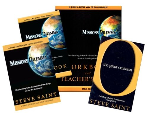 the great commission study guide