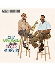 Louis Armstrong Meets Oscar Peterson (Vinyl)
