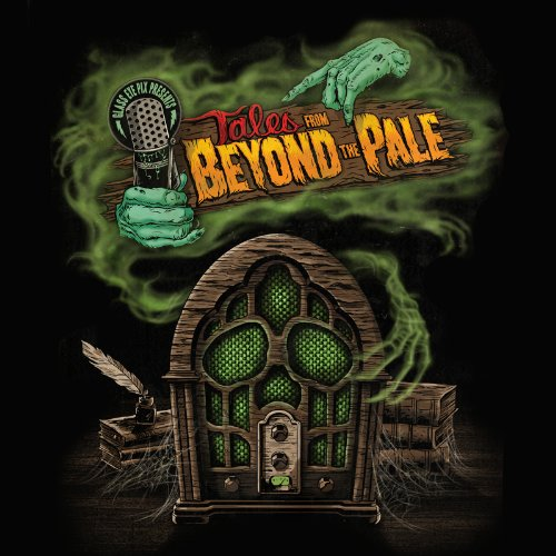 Tales From Beyond The Pale, Season 2 LIVE! Complete Set plus DVD created by Larry Fessenden and Glenn McQuaid