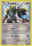Pokemon - Regigigas (86/119) - XY Phantom Forces - Reverse Holo