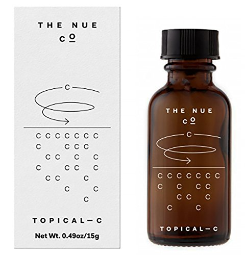 The Nue Co. - Natural Topical - C   Powdered Vitamin C For Skin
