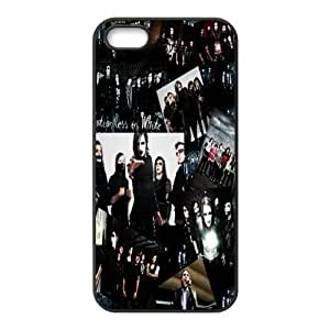 Umbrella Smile girl anime For Ipod Touch 4 Cover Hard Case yiuning's case