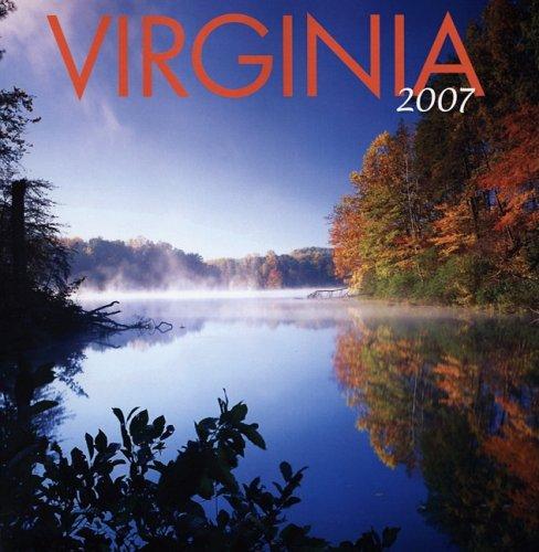 Virginia 2007 Calendar