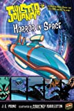 Horror in Space (Twisted Journeys (Library))