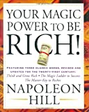 Your Magic Power to Be Rich!, Napoleon Hill, 1585425559