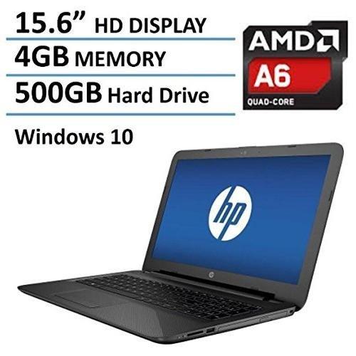 HP 15.6 Inch Premium High Performance Laptop PC, - Best Gaming Laptop 2015