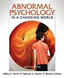 img - for Abnormal Psychology in a Changing World book / textbook / text book