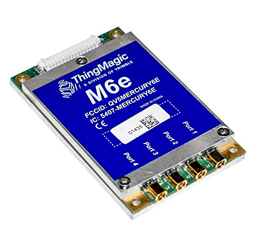 ThingMagic M6e Embedded RFID Reader Module Developer Kit (Global) by ThingMagic (Image #1)