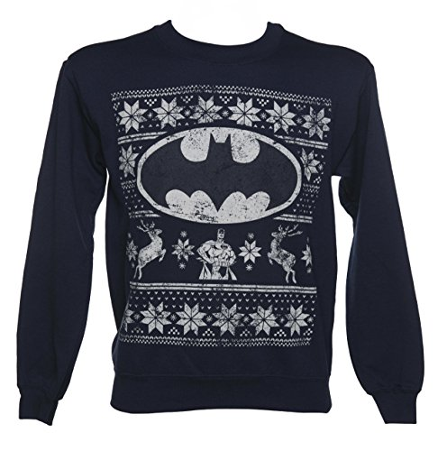 Batman Christmas Sweater