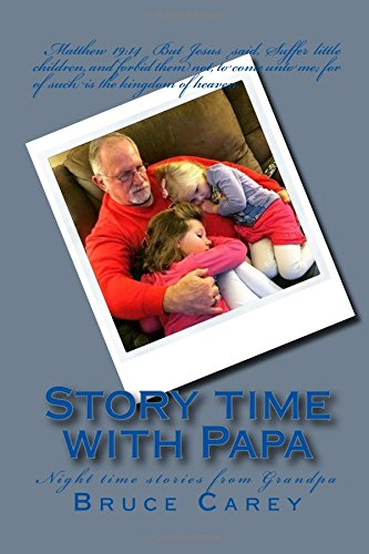 Read Online Story time with Papa ebook