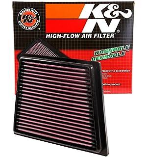 K/&N 33-2995 Replacement Air Filter