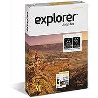 Explorer EXIQUALI - Papel, 500 hojas