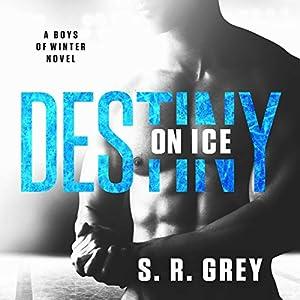 Destiny on Ice Audiobook
